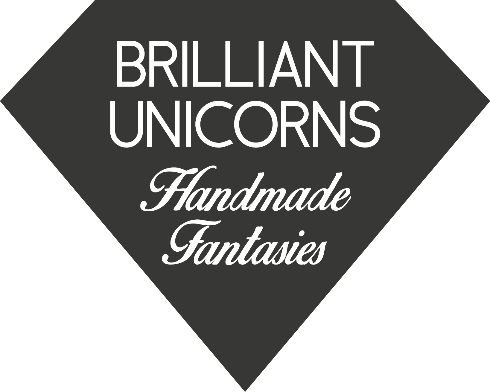 Brilliant Unicorns Diamant